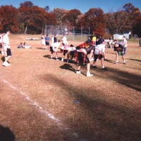 2003 Flag Football