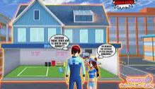 ID Rumah Bengkel Di Sakura School Simulator Dapatkan Disini
