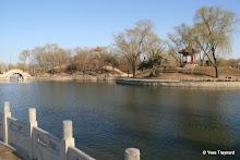 Jardin public Yaowu