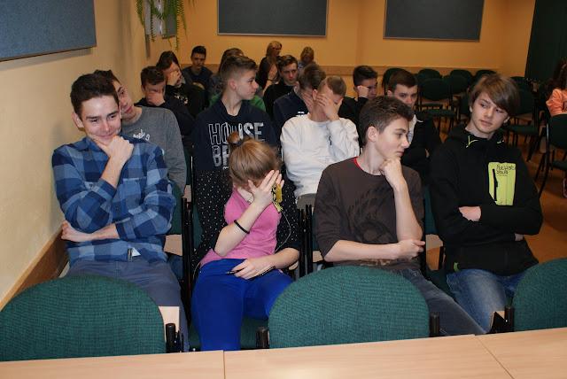 Wizyta przedstawicieli szkół średnich - DSC03967.JPG