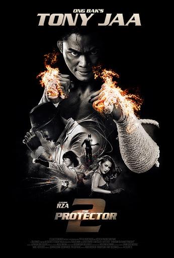 The Protector 2 - Người bảo vệ 2