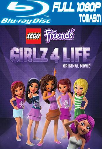 LEGO Friends: Amigas por Siempre (2016) (BRRipFull 1080p) BDRip 1080p DTS