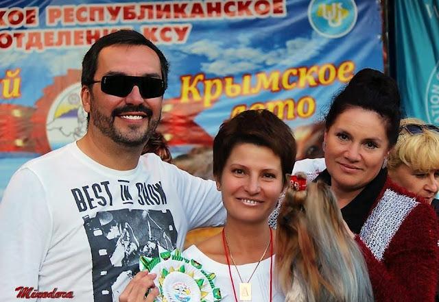 Фотоотчёт с 2хCACIB в Песчанном, Крым 07-08.09.13 333