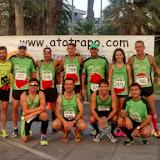 Media Maratón de Alicante (4-Octubre-2015)