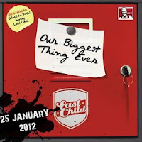 Last Child - Our Biggest Thing Ever (Full Album 2012)