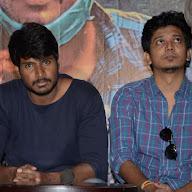 Nagaram Movie Thanks Meet