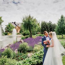 Wedding photographer Igor Rogovskiy (rogovskiy). Photo of 27.06.2017