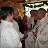 Einführung von Pastor Michael Wehrmeyer 31.08.2008