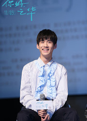 Bian Tianyang  Actor