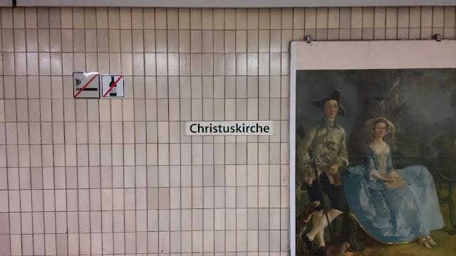 Hamburg Kunst