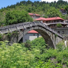 Zagoria Villages (June 2017)