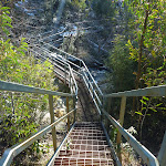 Crossing Sawpit Creek (297521)
