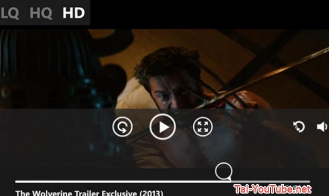 Tải ứng dụng xem tivi free - Youtube HD cho Windows phone + Hình 2