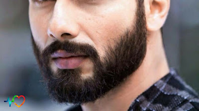 What The Fixings In Your Facial hair Development Oil Do