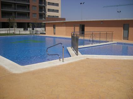 Detecci n de fugas de agua albacete fuga stop - Deteccion de fugas de agua en piscinas ...