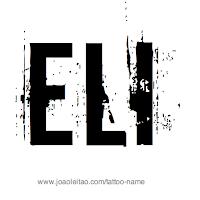 Eli Weber's avatar