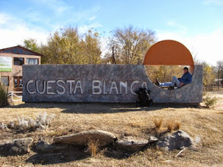 2009 - Cuesta Blanca - Córdoba