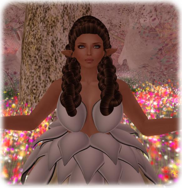 Hair Fair, Elven Girls 2