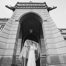Wedding photographer Sergey Gordeychik (fotoromantik). Photo of 09.11.2017