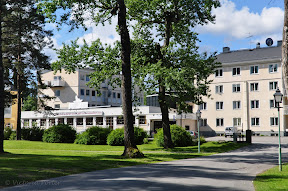 Hotell Duvan in Lycksele