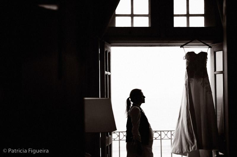 Foto de casamento 0050pb de Adriana e Felipe. Marcações: 08/08/2009, Casamento Adriana e Felipe, Rio de Janeiro.