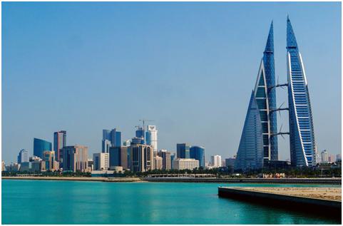 السياحة في البحرين للعرسان