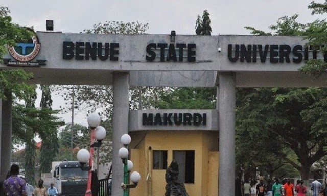 How Benue Varsity SUG President allegedly died of food poisoning – Union