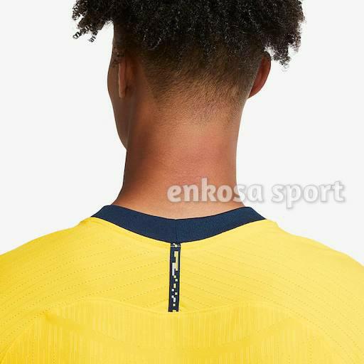 Jual Jersey Tottenham Hotspur Third Musim 2020/2021