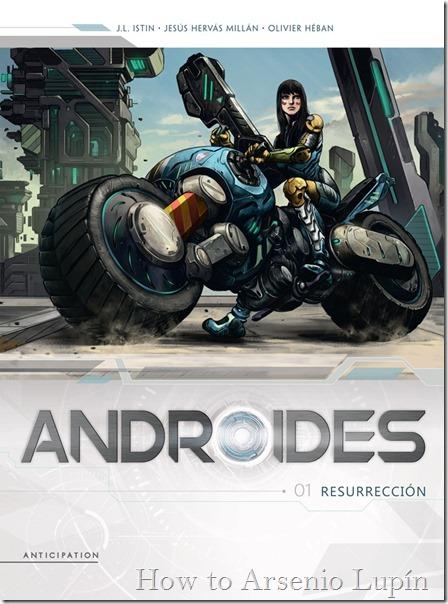 Androids - Resurrection v1-000esp