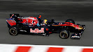 Sebastian Buemi, Toro Rosso STR5