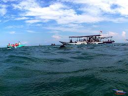 family trip pulau pari 140716 GoPro 60