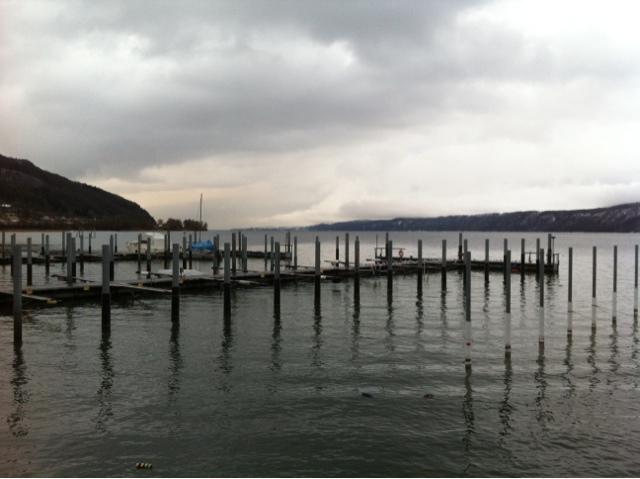 T.Thierolf - Vierländerregion Bodensee Blog - Überlinger See - Ludwigshafen