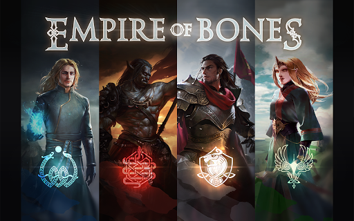 Empire of Bones screenshot 11