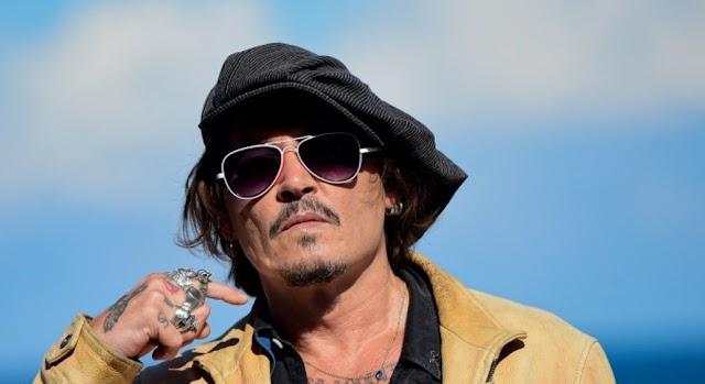 Johnny Depp receberá mais um importante prêmio do Cinema Tcheco Karlovy Vary To