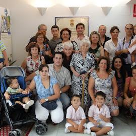 Homenaje a Carmelo Plaza Casco