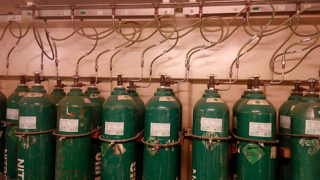 Five important things you must know while handling ship CO2 system