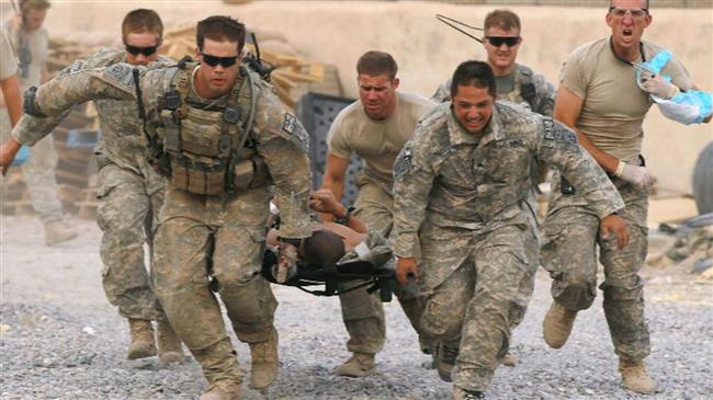 Tentara AS yang Terluka Akibat Serangan Rudal Iran Bertambah Jadi 50 Orang