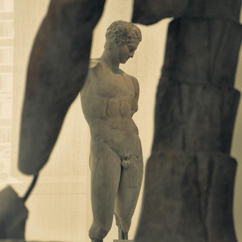 Fotos de Walters Art Museum - Baltimore. Foto numero 15332403936049185777.