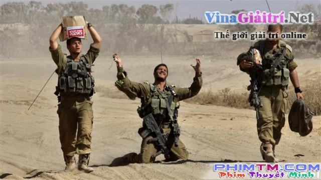 Xem Phim Chiến Cuộc - A War - phimtm.com - Ảnh 4
