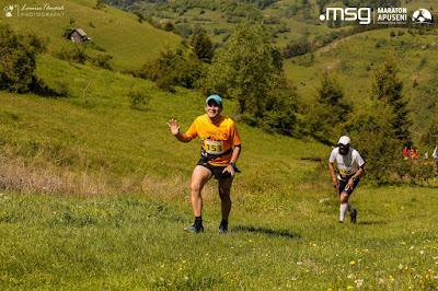 Maraton Apuseni - un obicei