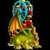 Dragón Noria | Big Wheel Dragon
