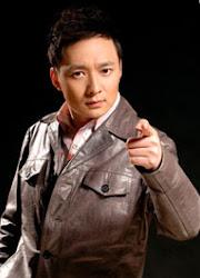 Tian Zhong China Actor