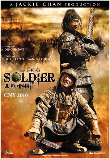 Little Big Soldier (2010) ใหญ่พลิกแผ่นดินฟัด
