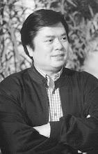 Chen Yan Author