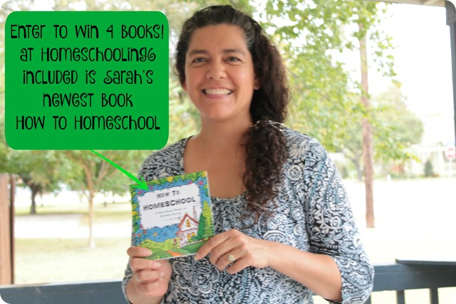 Review and Giveaway at Homeschooling6