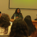 """2015-10-17 Presentació del documental """"Tornar a Nadia"""""""