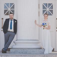Wedding photographer Nataliya Moiseeva (airinnat). Photo of 03.05.2016