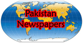 Free Online Pakistani Newspapers