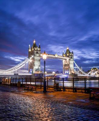 alasan wisata london