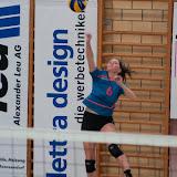 Damen U23 vs Münsingen